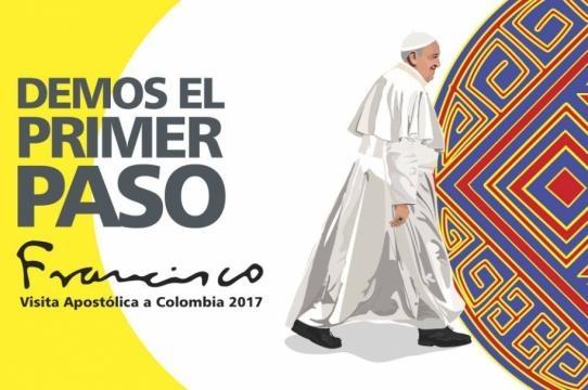 Papa Francisco viene a Colombia | Visita del Papa - Pulzo.com - pulzo.com