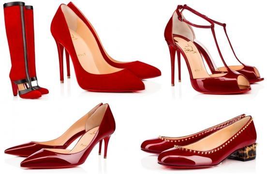 Scarpe Louboutin autunno inverno - il grande stilista dalle suole rosse - beautydea.it