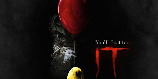Stephen King's IT review: a muddle movie, but one hell of a clown ... - denofgeek.com