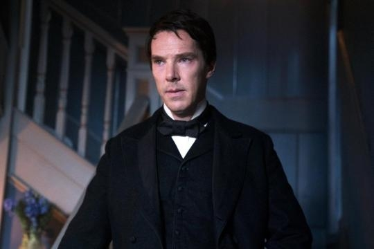 The Current War: la prima foto di Benedict Cumberbatch nei panni ... - movieplayer.it