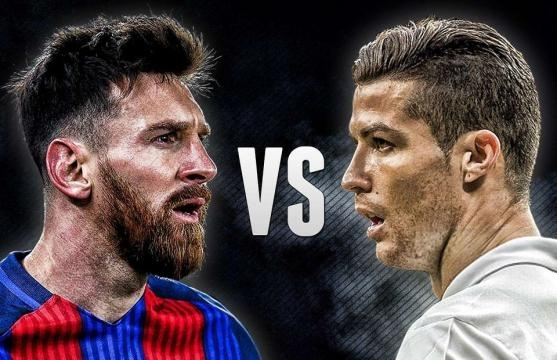 Cristiano Ronaldo and Lionel Messi's Champions League goal stats ... - givemesport.com
