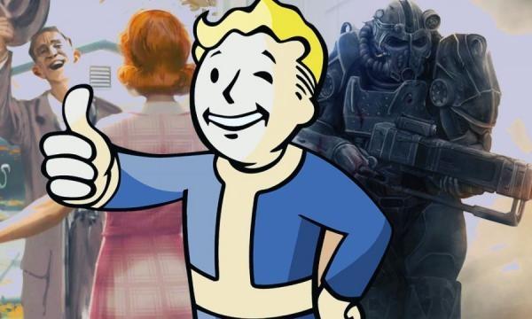 Es Fallout 4 el juego del año que estábamos esperando? - Artículo ... - eleconomista.es