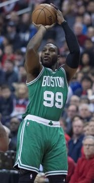 Jae Crowder averaged 13.9 points and 5.8 boards last season for the Celtics -- Keith Allison via WikiCommons