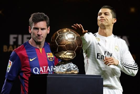 Real Madrid : Cristiano Ronaldo obsédé par Messi contre la Juventus ? - butfootballclub.fr