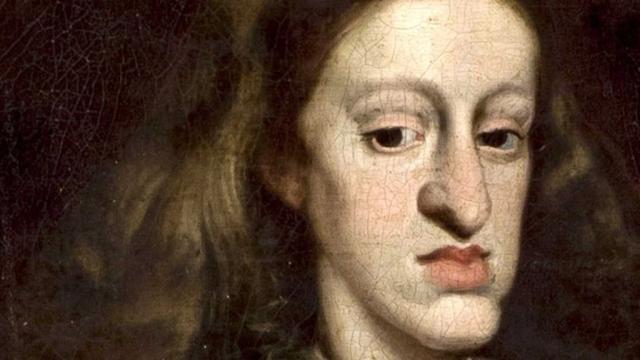 Carlos II: el importante robo de sus calzoncillos por el bien de la Corona