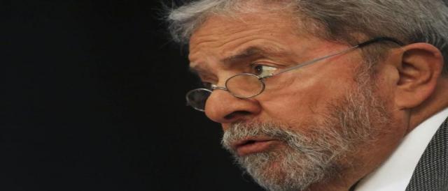 Lula não deve estar em Porto Alegre