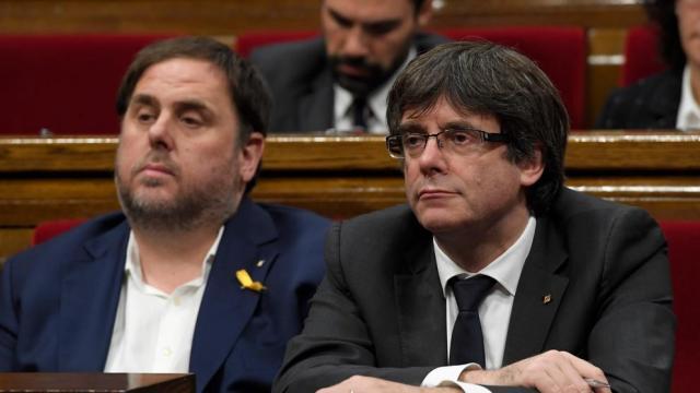 ofreció la Presidencia a Junqueras pero este la rechazó - lavanguardia.com