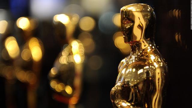 Premios Oscar, imagen via CNN.com
