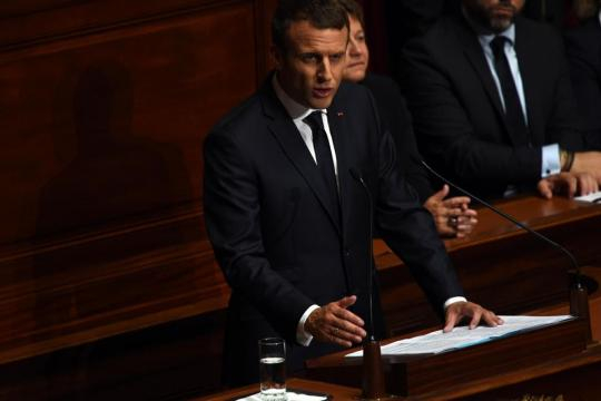 Réforme du Parlement, proportionnelle, état d'urgence... les ... - liberation.fr