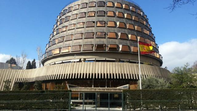 Tribunal Constitucional - Noticias, Fotos, Encuestas y Trivials de ... - 20minutos.es