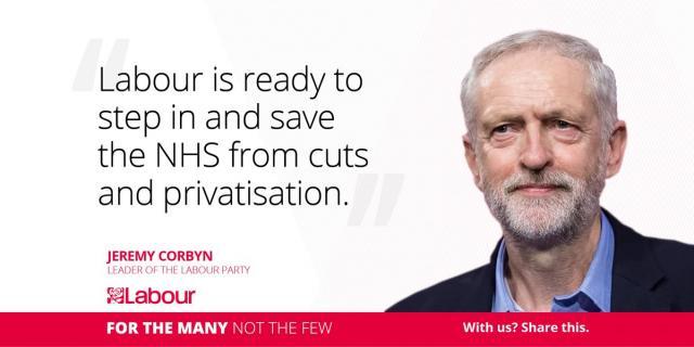 Jeremy Corbyn on Twitter: