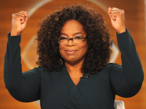 Oprah Winfrey versus Donald Trump, posibil în 2022?