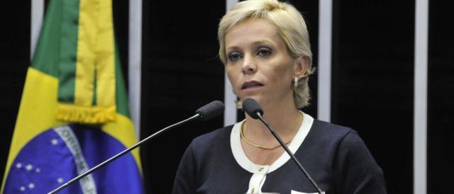 TRF2 nega pedidos da defesa e da AGU, e Cristiane Brasil permanece impedida de assumir o Ministério do Trabalho.