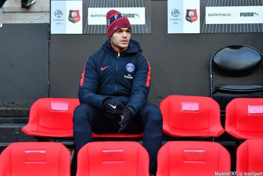 PSG - Un club voudrait Ben Arfa dès cet hiver ! - madeinfoot.com