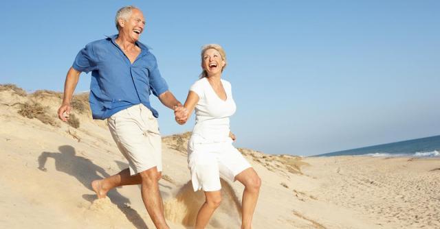 Länger Leben: So forscht die Wissenschaft daran - FOCUS Online - focus.de