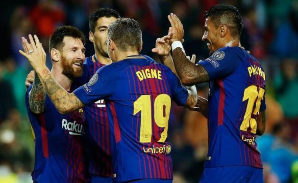 """Si viene Coutinho me voy"""". El crack del Barça que avisa a Messi - diariogol.com"""