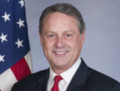 U.S. Ambassador to Panama Resigns, Says He Can No Longer Serve ... - mediaite.com