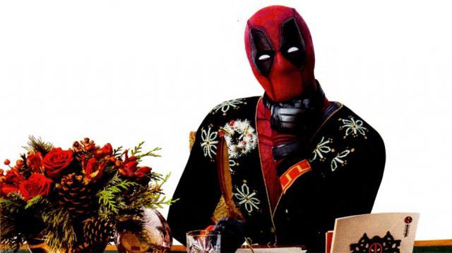 Deadpool está de regreso, con un nuevo teaser trailer