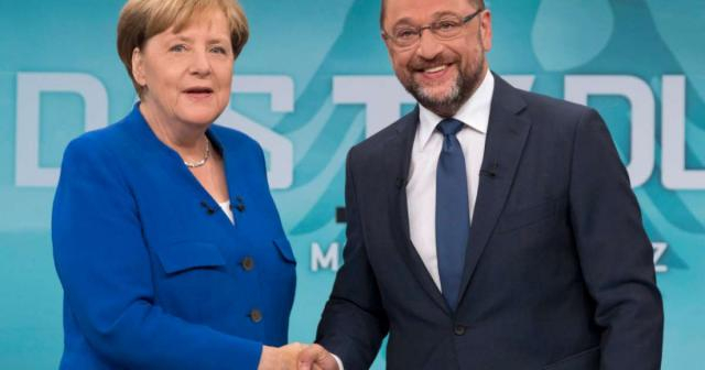 Deutschland: Mehr Deutsche stimmten für grosse Koalition - press24.net