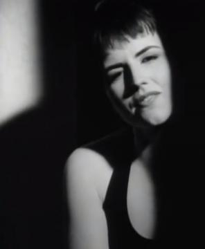 Dolores O'Riordan, The Cranberries Vocalist, Dies at 46, Image from The Cranberries music video linger Linger music video