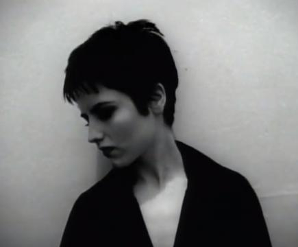 Dolores O'Riordan, The Cranberries Vocalist, Dies at 46, Image from The Cranberries music videoLinger
