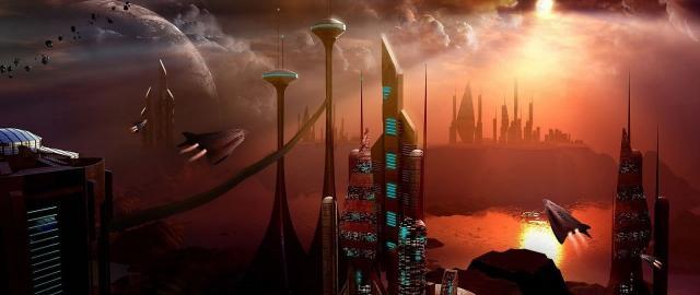 El mundo de la ciencia ficción - Ciencia y Educación - Taringa! - taringa.net