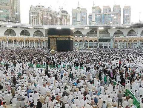 AIMIM Chief Wants Haj Subsidy To Be Allotted For Girls' Education - (Image Credit: Timesnownews.com/Youtube screencap)