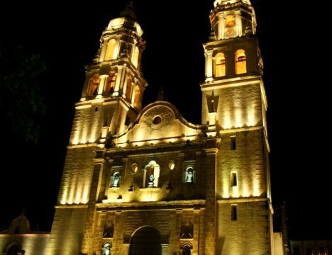 Campeche, Patrimonio Histórico de la Humanidad Imagen & Foto ... - fotocommunity.es