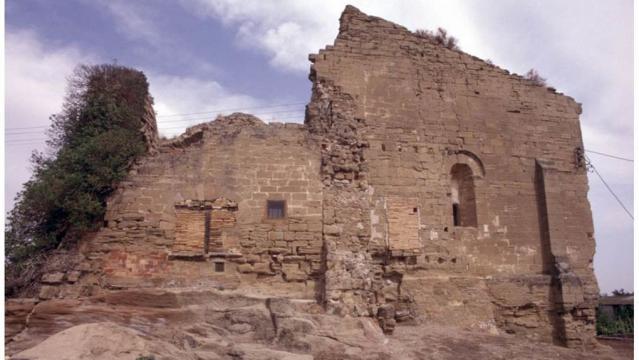 Castilla y León y Andalucía lideran la Lista Roja del Patrimonio ... - vozpopuli.com