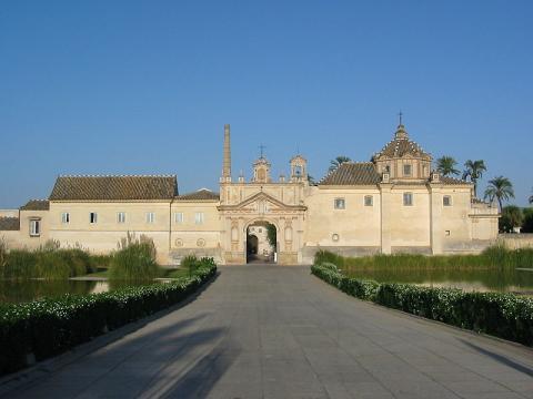 El Instituto Andaluz de Patrimonio Histórico estrena página web - absolutsevilla.com
