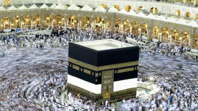 Haj subsidy scrapped — Here's how Twitterattis reacted | Zee News - india.com