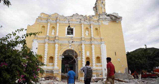 Qué implica la destrucción del patrimonio histórico? - harmonia.la