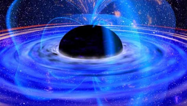 TECNOXPLORA | Agujeros negros: esos extraños cuerpos del universo - tecnoxplora.com