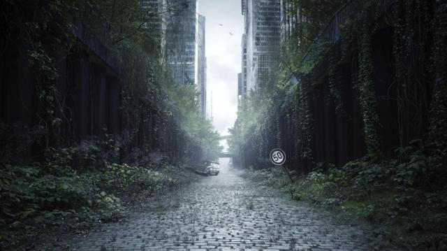 Hace 300 años un físico muy famoso predijo el fin del mundo. Y ... - elconfidencial.com