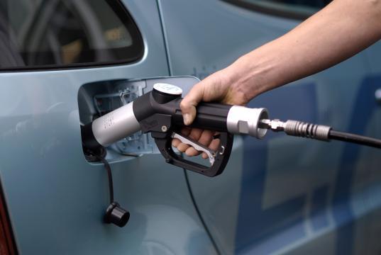 Los combustibles más energéticos >> Coche Eléctrico >> Blogs EL PAÍS - elpais.com
