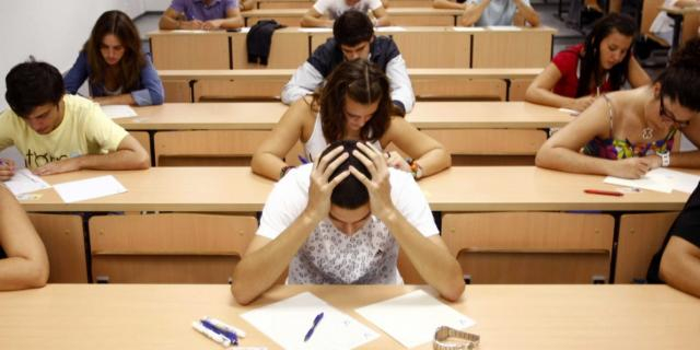 Anxiety is the biggest mental-health problem college students face ... - businessinsider.com