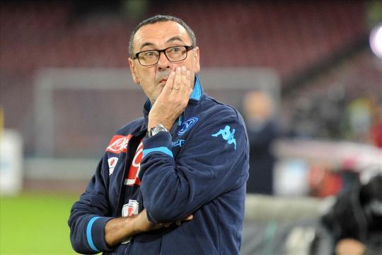 Calcio Napoli con mezzo scudetto, ma adesso viene il difficile - 2anews.it