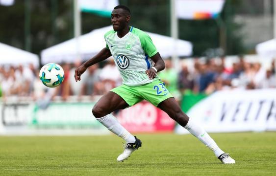 Football Nice - OGCN : Josuha Guilavogui dit oui à Nice au mercato ... - foot01.com