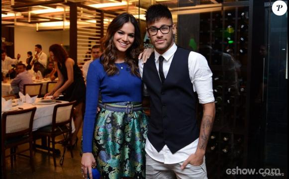 Know Bruna Marquezine's past love affairs; Currently dating Neymar - frostsnow.com
