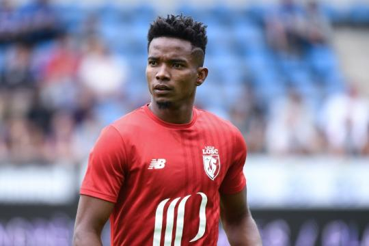 Lille: Un mois d'absence pour Thiago Mendes ? - Football - Sports.fr - sports.fr