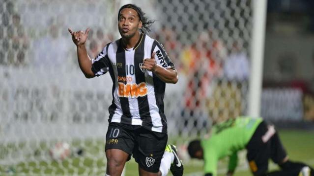 nao tem fim: Ronaldinho se retiró definitivamente del fútbol ... - com.ar