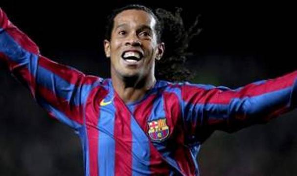 Ronaldinho se retira de manera oficial del fútbol - com.mx