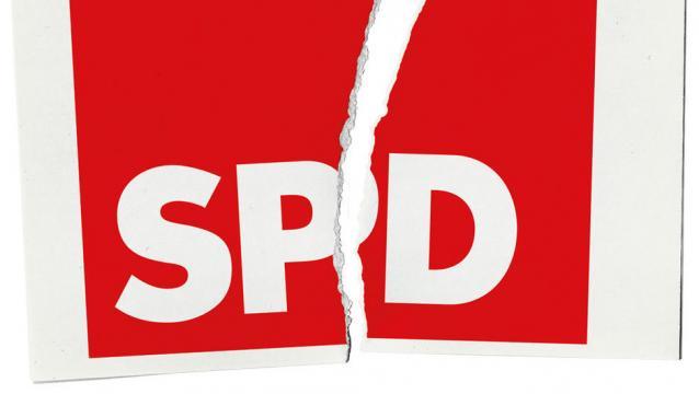 SPD: So läuft der SPD-Parteitag ab | Südwest Presse Online - swp.de