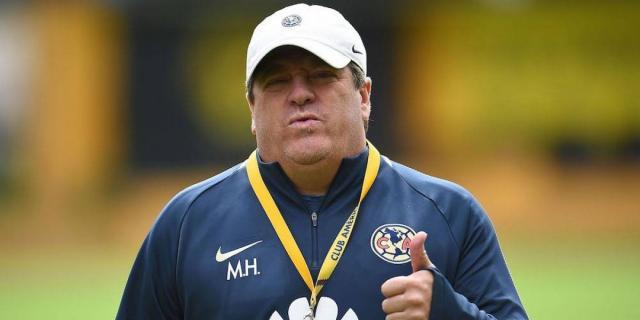 El técnico de las Águilas confirmó la baja de Paul Aguilar contra Atlas