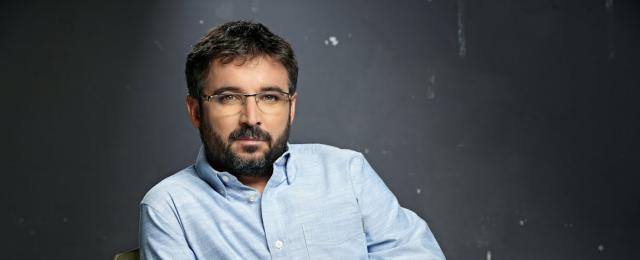 LA SEXTA TV | SALVADOS con Jordi Évole, todos los domingos a las 21.30 - lasexta.com