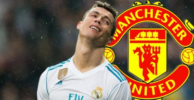 Cristiando volverá al Manchester United