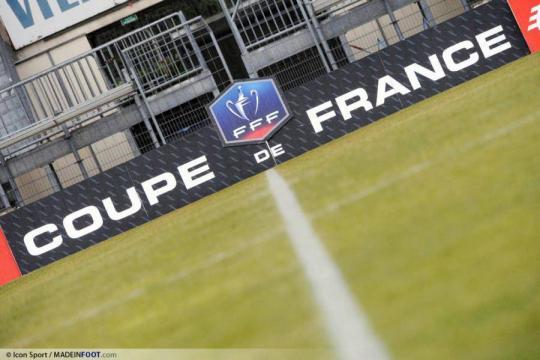 PSG - Coupe de France, France : Infos, Résultats, Classements - madeinparisiens.com