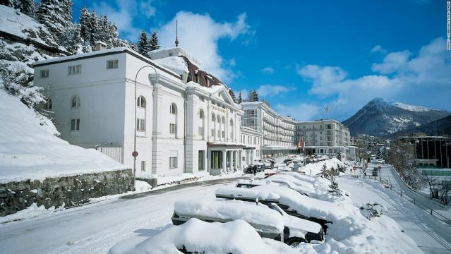 Best things to do in Davos, Switzerland | CNN Travel - cnn.com