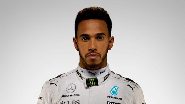 Lewis Hamilton (britischer Rennfahrer)