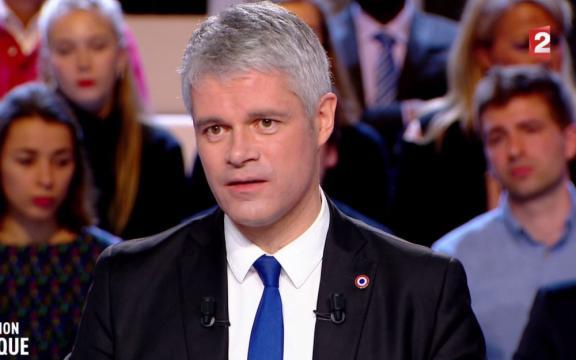Wauquiez droit dans ses bottes à «l'Emission politique» - Le Parisien - leparisien.fr